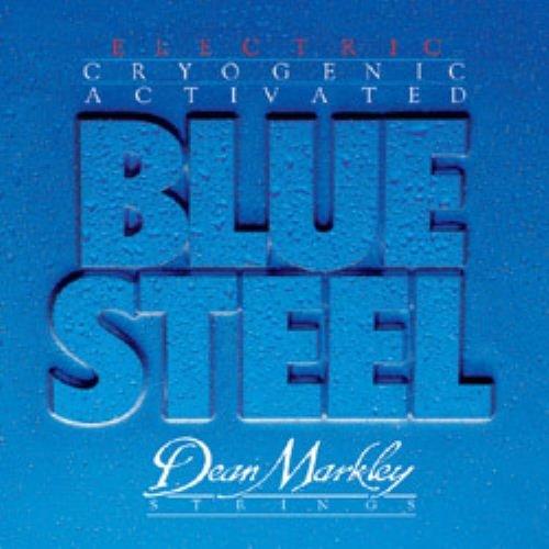 Dean Markley Blue Steel REG 2556 Electric Guitar
