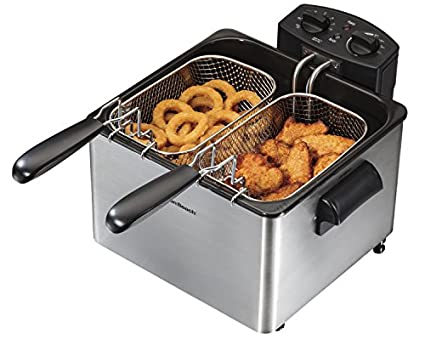 Hamilton-Beach-35034-Deep-Fryer