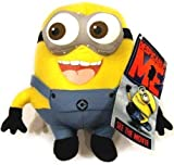 Despicable Me Deluxe 10 Inch Plush Figure Minion Jorge