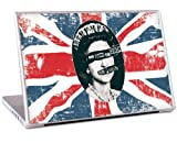 MusicSkins Sex Pistols God Save The Queen Skin for 15inch MacBook Pro and PC Laptop