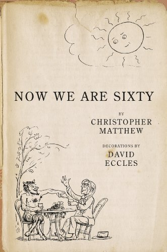 now-we-are-sixty-by-matthew-christopher-1st-first-edition-1999