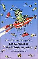 Les aventures de Pinpin l'extraterrestre © Amazon
