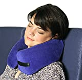 travelrest the Ultimate Memory Foam Travel Pillow