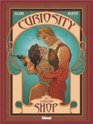 Curiosity shop n° 3 1915, le moratoire