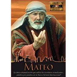 Visual Bible / Spanish / Gospel of Mateo
