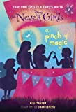 Never Girls #7: A Pinch of Magic (Disney: The Never Girls) (A Stepping Stone Book(TM))