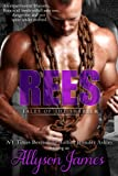 Rees (Tales of the Shareem Book 1)