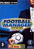 echange, troc Football manager 2006