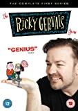 The Ricky Gervais Show - Series 1 [DVD] [2010]
