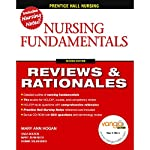 VangoNotes for Prentice Hall Reviews & Rationales: Nursing Fundamentals, 2/e | Mary Ann Hogan,Mary Jean Ricci