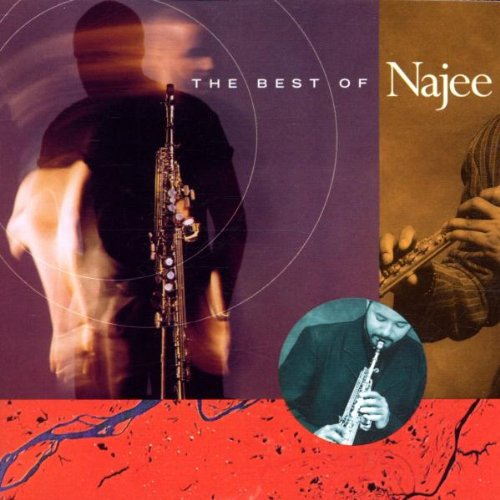 Najee - The Best Of Najee - Zortam Music