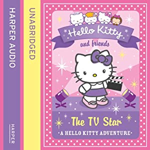 The TV Star Audiobook