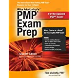 "Pmp Exam Prep, Seventh Edition: Rita's Course in a Book forvon ""Rita Mulcahy"""