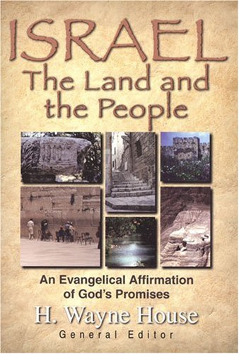 Israel: Land and the People
