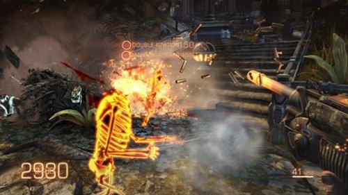 Bulletstorm screenshot
