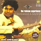 Bollywood and Beyond