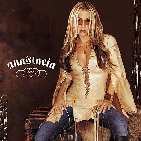 Anastacia - Anastacia - Copy Control - Zortam Music