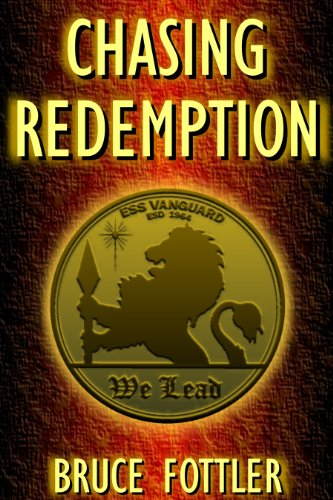 E-book - Chasing Redemption by Bruce Fottler