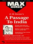 A Passage to India (MAXNotes Literatu...