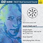V 21: Auryn Series (DVD Audio)