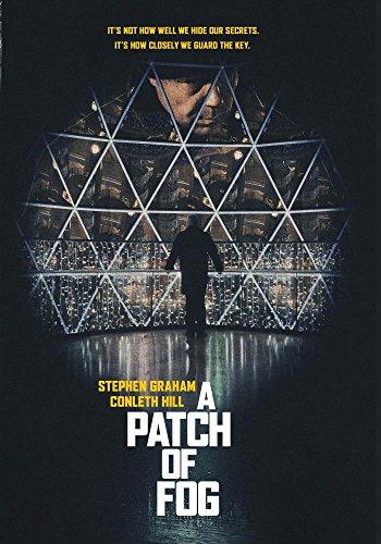 DVD : Patch Of Fog