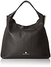 Vince Camuto Tina Hobo Bag, Black, One Size