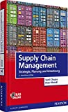 img - for Supply Chain Management book / textbook / text book