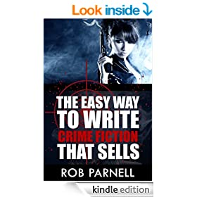 The Easy Way to Write Crime Fiction That Sells