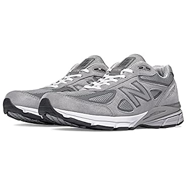 the latest b553e 2787e New Balance 990v4 Running Shoe Men's Running Shoes (3 Color Options) |  Compare Prices, Set Price Alerts, and Save with GoSale.com