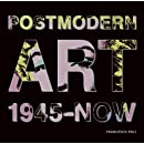 Post Modern Art: 1945-Now