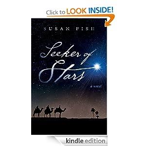 Seeker of Stars: A Novel