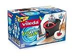 Vileda - 133648 - Balai + seau Easy W...
