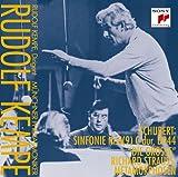 シューベルト:交響曲第8(9)番ハ長調「ザ・グレイト」、R.シュトラウス:メタモルフォーゼン