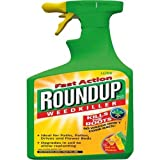 Round Up Fast Action Weedkiller