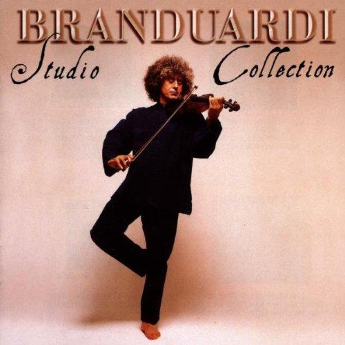 Angelo Branduardi Best of Angelo Branduardi Studio