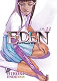 Eden: It's An Endless World! , Vol. 11 (1595822445) by Endo, Hiroki