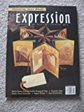 Expression Magazine Sharing The Spirit of Creative Arts - Stunning Star Book - March April 2002