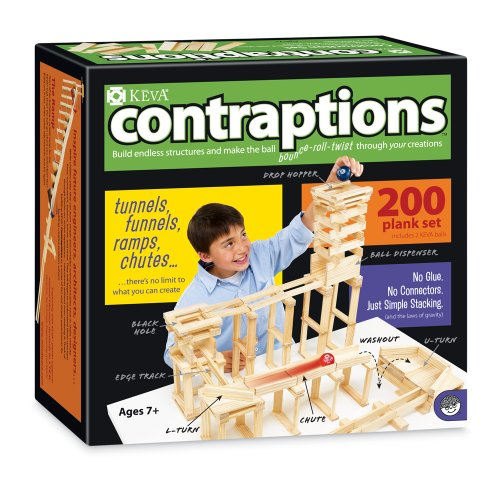 Mindware Keva Contraptions front-26537