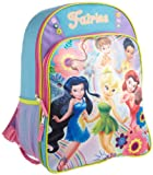 Disney Fairies Tinkerbell 16 Inch School Backpack