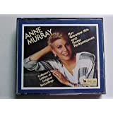 Anne Murray: Greatest Hits and Finest Performances 3 CD set