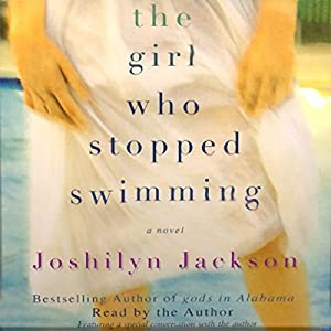 The Girl Who Stopped Swimming Audiobook