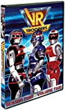 VR Troopers: Season Two, Volume Two