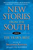 New Stories from the South, 2005