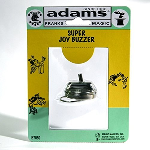 SS Adams Super Joy Buzzer