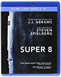 Super 8 (Two-Disc Blu-ray/DVD Combo