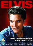 Elvis Presley: The Legendary Collection [DVD] [1956]