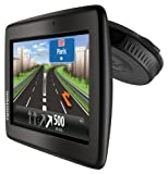 TomTom Via 135 WE M Sat Nav with Lifetime Map Updates and Bluetooth Hands-Free Calling