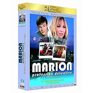 Marion, profession détective - Intégrale