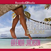 Bachelor Undone | [Brenda Jackson]