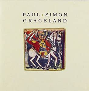 Graceland (25th Anniversary Edition CD)